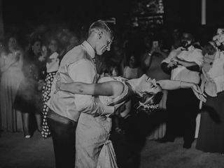 La boda de Ana y Ivan 2