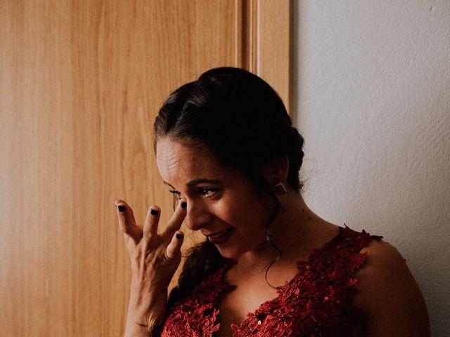 La boda de Marcos y Tania en Santiago De Compostela, A Coruña 17