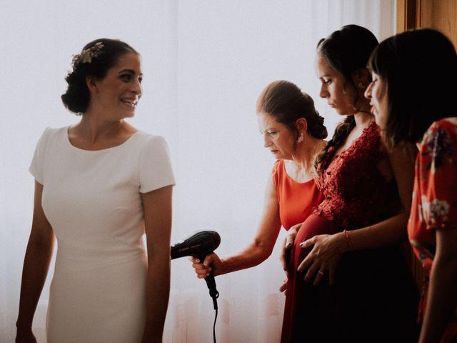 La boda de Marcos y Tania en Santiago De Compostela, A Coruña 19