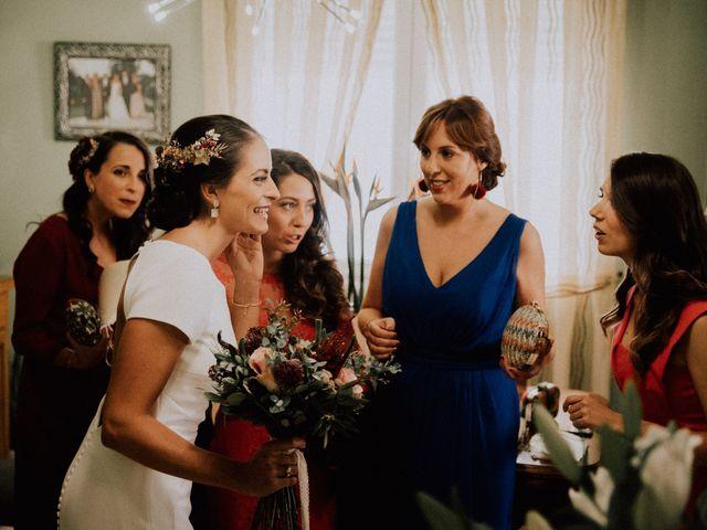 La boda de Marcos y Tania en Santiago De Compostela, A Coruña 27