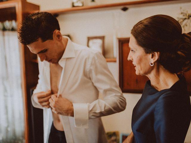 La boda de Marcos y Tania en Santiago De Compostela, A Coruña 39