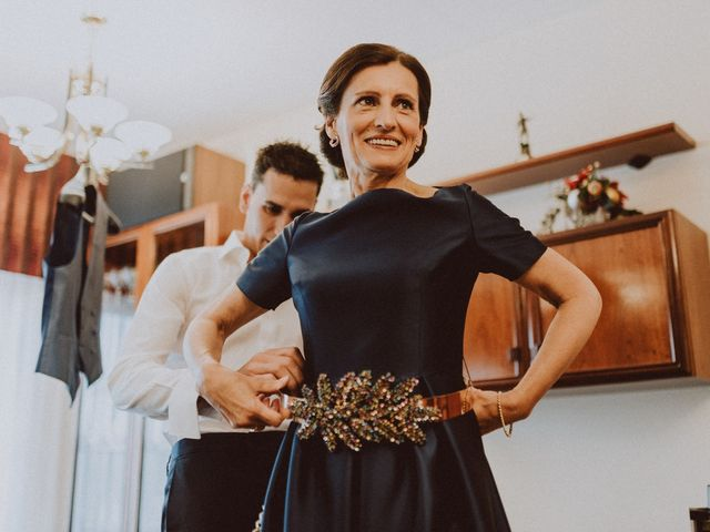 La boda de Marcos y Tania en Santiago De Compostela, A Coruña 40