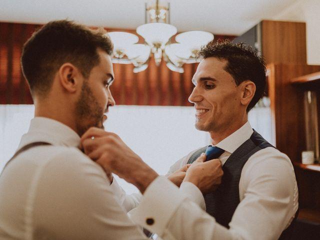 La boda de Marcos y Tania en Santiago De Compostela, A Coruña 48