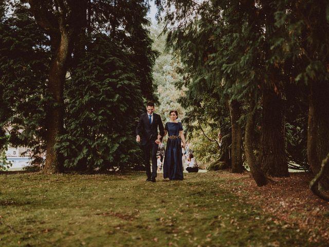 La boda de Marcos y Tania en Santiago De Compostela, A Coruña 58