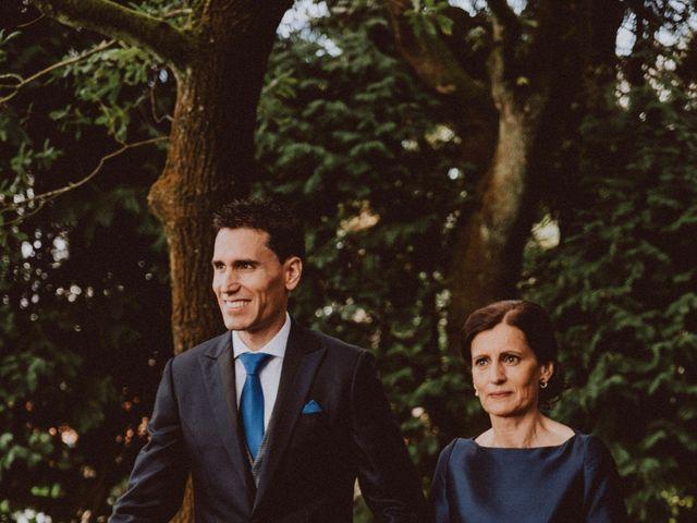 La boda de Marcos y Tania en Santiago De Compostela, A Coruña 59