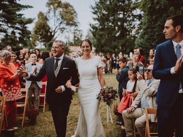 La boda de Marcos y Tania en Santiago De Compostela, A Coruña 65