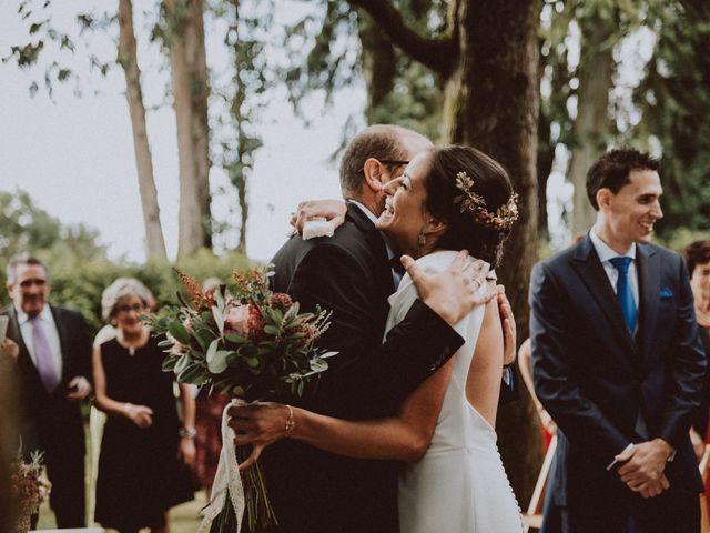 La boda de Marcos y Tania en Santiago De Compostela, A Coruña 67