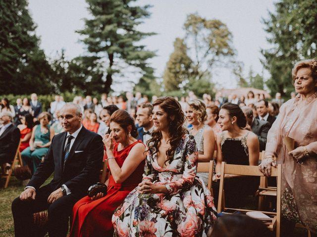 La boda de Marcos y Tania en Santiago De Compostela, A Coruña 72