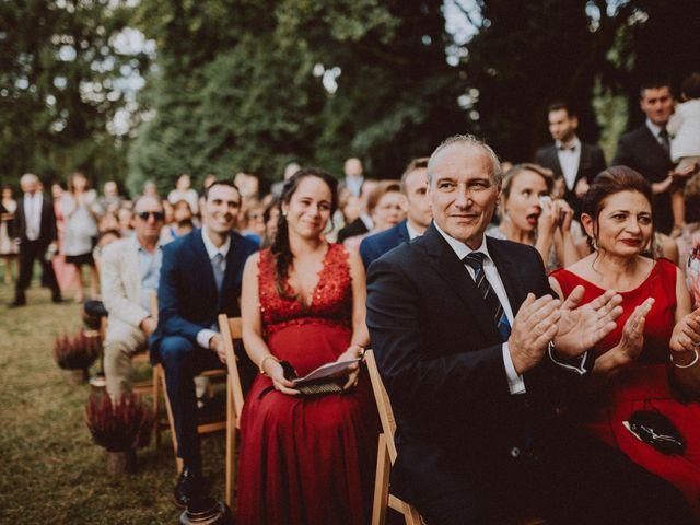 La boda de Marcos y Tania en Santiago De Compostela, A Coruña 75