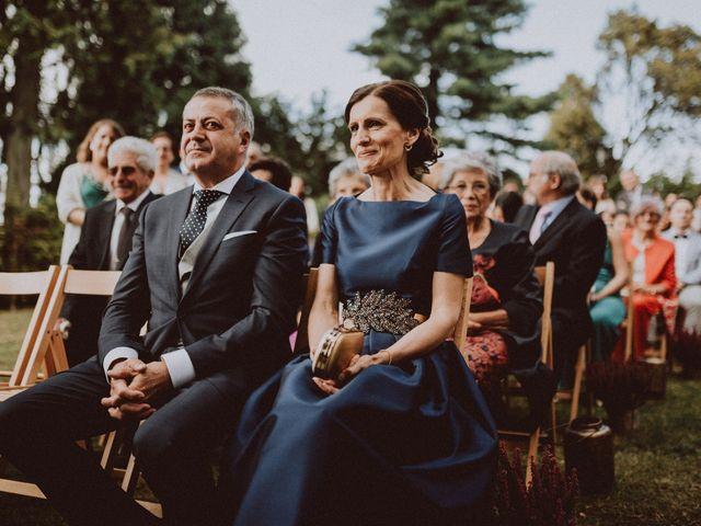 La boda de Marcos y Tania en Santiago De Compostela, A Coruña 76