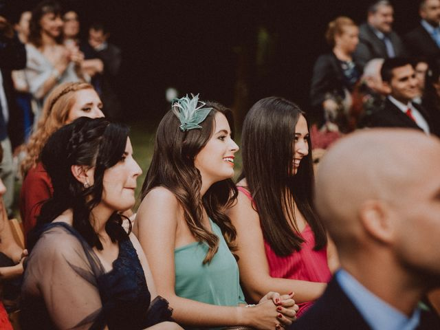 La boda de Marcos y Tania en Santiago De Compostela, A Coruña 79
