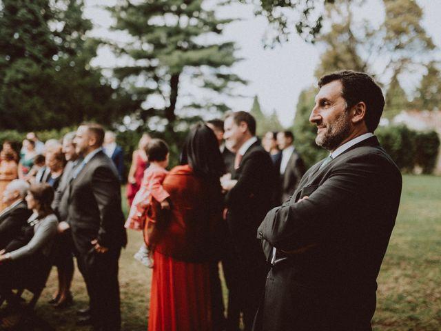La boda de Marcos y Tania en Santiago De Compostela, A Coruña 80