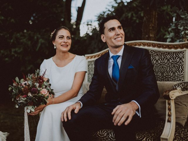 La boda de Marcos y Tania en Santiago De Compostela, A Coruña 81