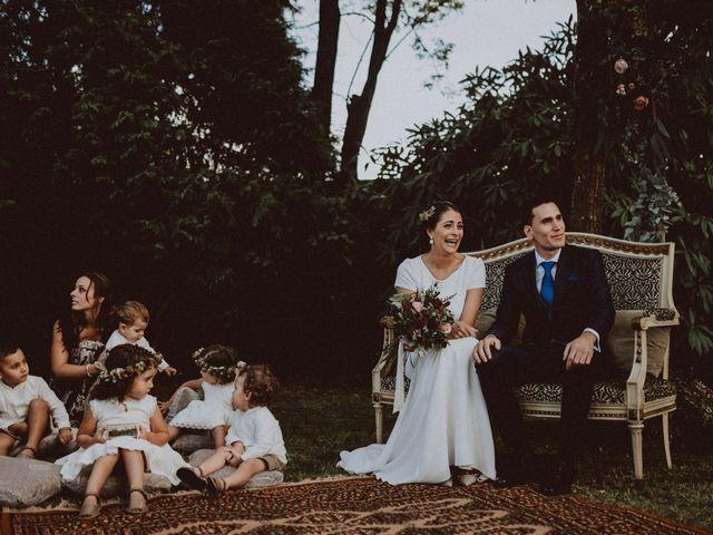 La boda de Marcos y Tania en Santiago De Compostela, A Coruña 83