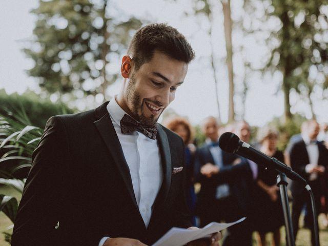 La boda de Marcos y Tania en Santiago De Compostela, A Coruña 85