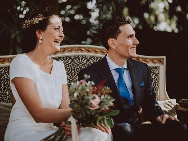 La boda de Marcos y Tania en Santiago De Compostela, A Coruña 89