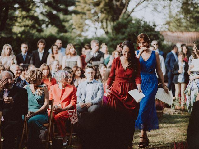 La boda de Marcos y Tania en Santiago De Compostela, A Coruña 99