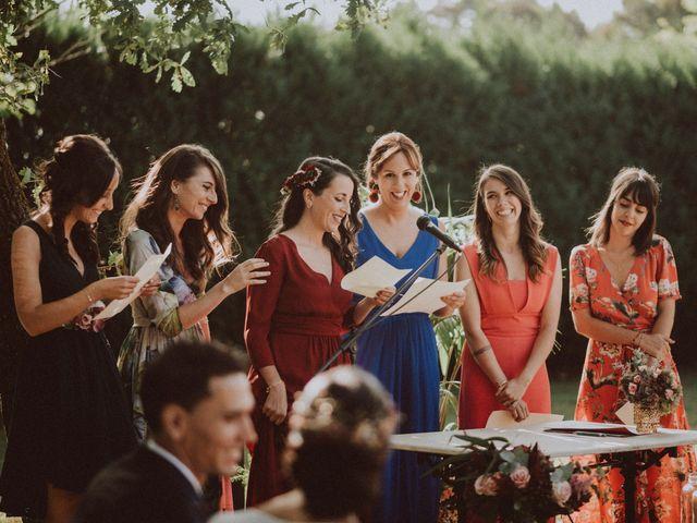 La boda de Marcos y Tania en Santiago De Compostela, A Coruña 100