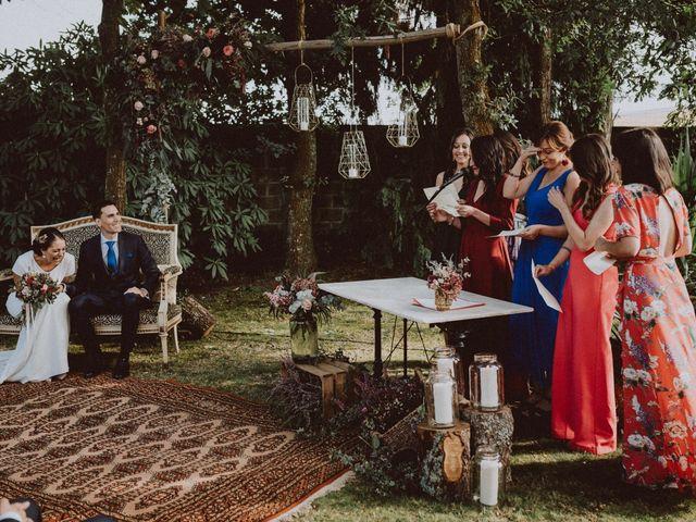 La boda de Marcos y Tania en Santiago De Compostela, A Coruña 101