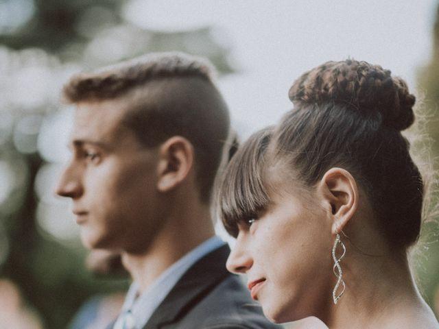 La boda de Marcos y Tania en Santiago De Compostela, A Coruña 106