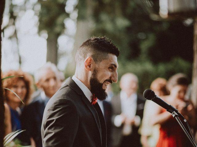 La boda de Marcos y Tania en Santiago De Compostela, A Coruña 109