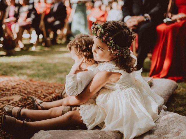 La boda de Marcos y Tania en Santiago De Compostela, A Coruña 118