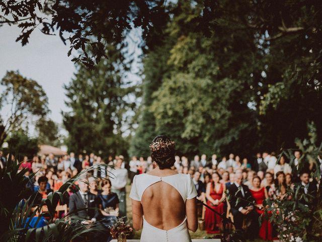La boda de Marcos y Tania en Santiago De Compostela, A Coruña 122