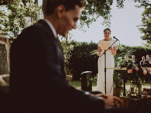 La boda de Marcos y Tania en Santiago De Compostela, A Coruña 124