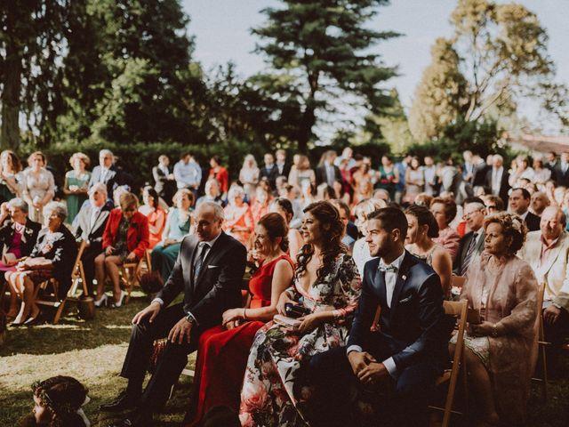 La boda de Marcos y Tania en Santiago De Compostela, A Coruña 128