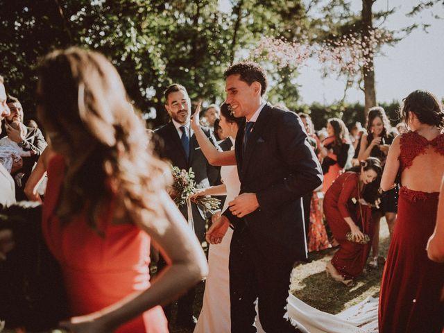 La boda de Marcos y Tania en Santiago De Compostela, A Coruña 131