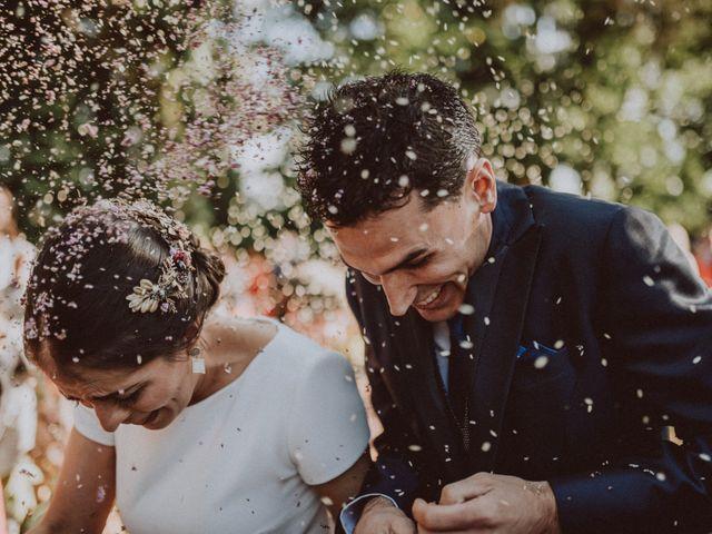 La boda de Marcos y Tania en Santiago De Compostela, A Coruña 134
