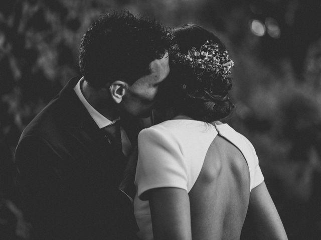 La boda de Marcos y Tania en Santiago De Compostela, A Coruña 139