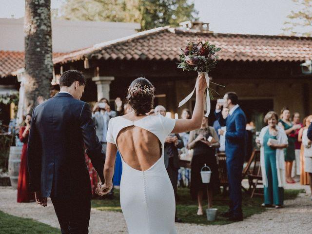 La boda de Marcos y Tania en Santiago De Compostela, A Coruña 153