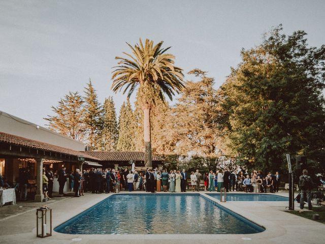 La boda de Marcos y Tania en Santiago De Compostela, A Coruña 154