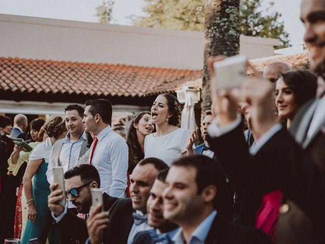 La boda de Marcos y Tania en Santiago De Compostela, A Coruña 155