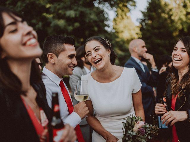 La boda de Marcos y Tania en Santiago De Compostela, A Coruña 157