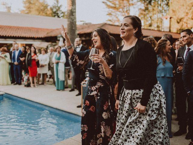 La boda de Marcos y Tania en Santiago De Compostela, A Coruña 170
