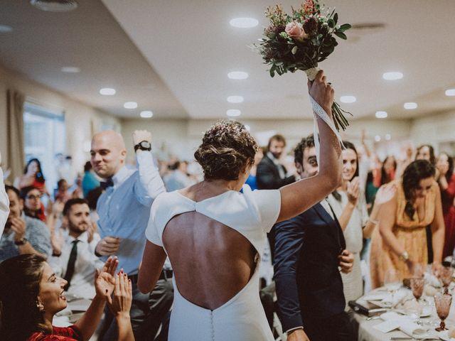 La boda de Marcos y Tania en Santiago De Compostela, A Coruña 181