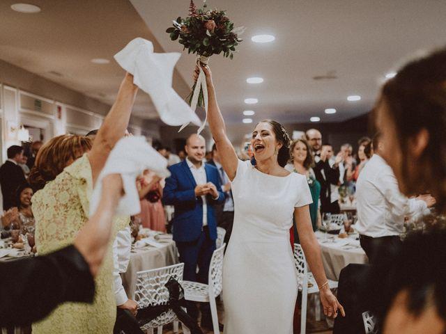 La boda de Marcos y Tania en Santiago De Compostela, A Coruña 182