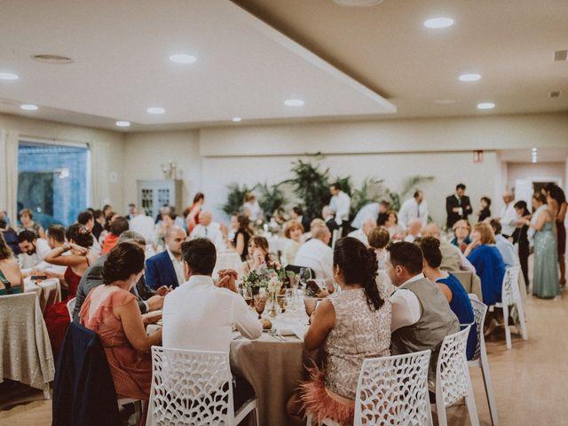 La boda de Marcos y Tania en Santiago De Compostela, A Coruña 186