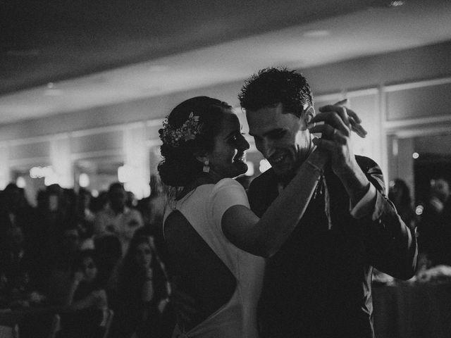 La boda de Marcos y Tania en Santiago De Compostela, A Coruña 192