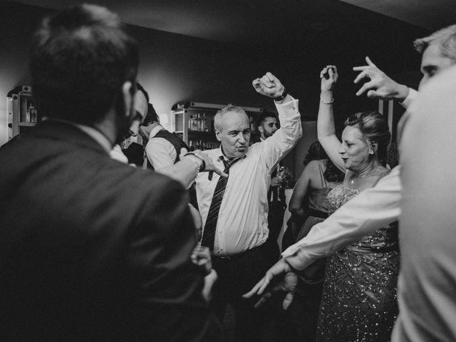 La boda de Marcos y Tania en Santiago De Compostela, A Coruña 203