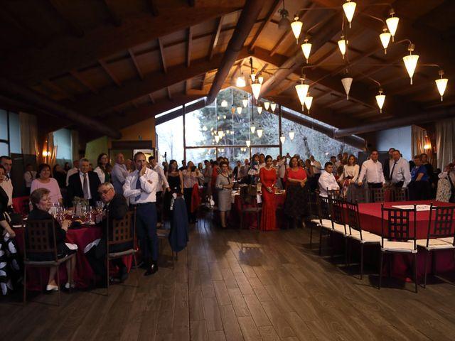 La boda de Javier y Sara en Tarancon, Cuenca 3
