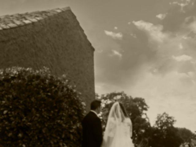 La boda de Javier y Sara en Tarancon, Cuenca 13
