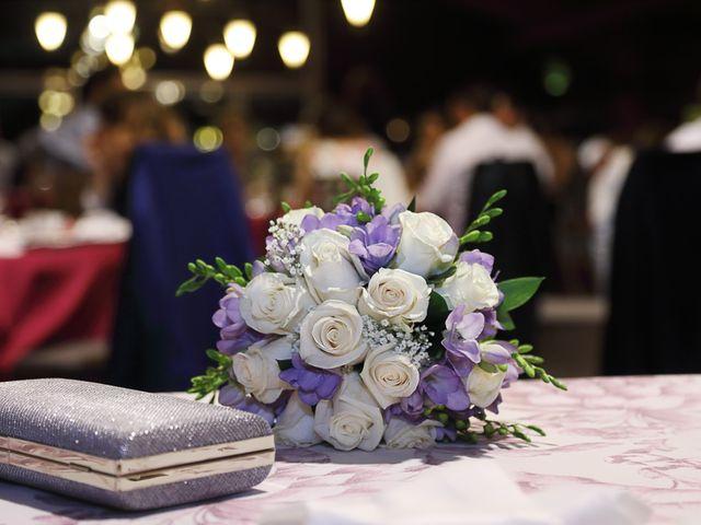 La boda de Javier y Sara en Tarancon, Cuenca 14