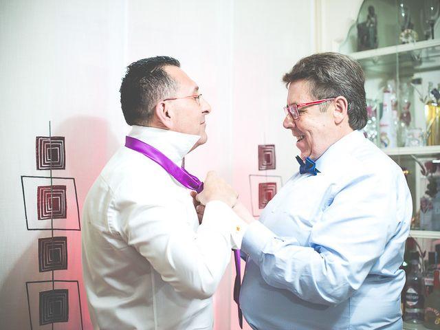 La boda de Jose y Lourdes en Madrid, Madrid 8