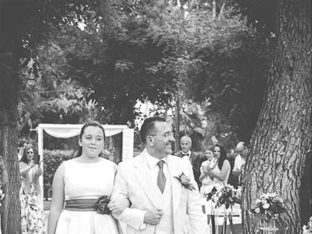 La boda de Jose y Lourdes en Madrid, Madrid 43