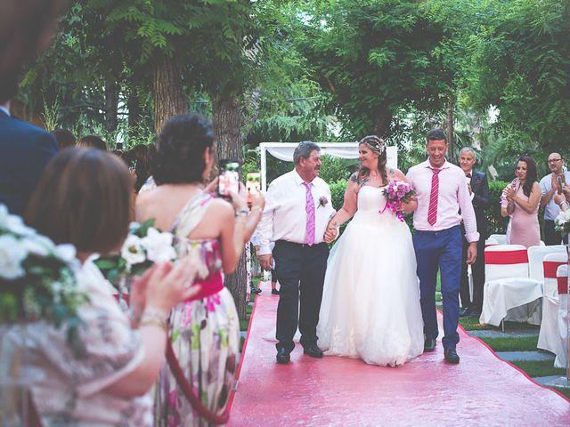 La boda de Jose y Lourdes en Madrid, Madrid 2