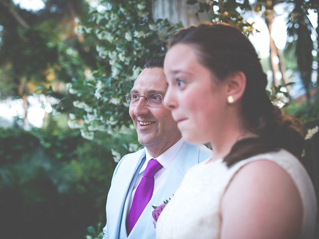 La boda de Jose y Lourdes en Madrid, Madrid 46