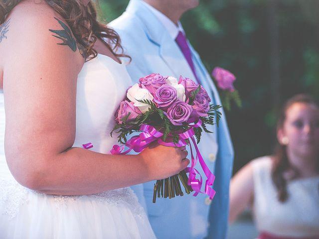 La boda de Jose y Lourdes en Madrid, Madrid 47